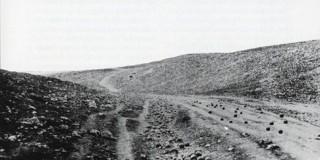 Η διάσημη φωτογραφία του Ρότζερ Φέντον θεωρείται μία από τις παλαιότερες εικόνες πολεμικής σύρραξης