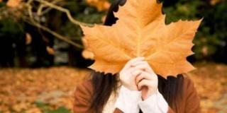 Φθινοπωρινές αλλεργίες