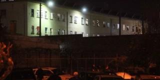 Σε ετοιμότητα βρίσκονται αστυνομικές δυνάμεις περιμετρικά των φυλακών
