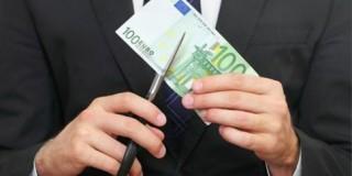 περικοπές Ευρώ