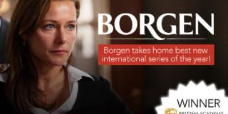 «Borgen» (Το Κάστρο)