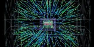 Η «Αλίκη» του CERN στη χώρα της αρχέγονης σούπας