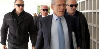 οικονομικός εισαγγελέας Γρηγόρης Πεπόνης