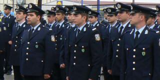 Eλληνική Αστυνομία