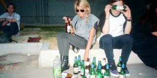 Ανιχνευση μεθυσμένων