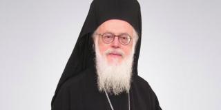 Aρχιεπίσκοπος Αλβανίας