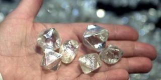 Τα διαμάντια στον Ποπιγκάι