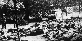 H Σφαγή στο Δίστομο