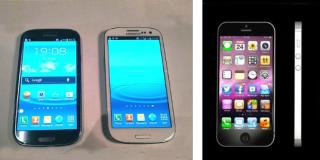 Galaxy-Apple