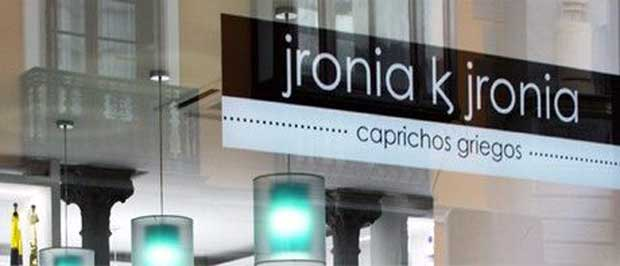«Jronia k Jronia»
