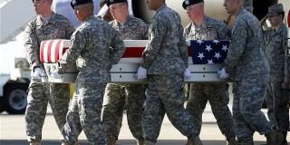 Νεκροί αμερικανοί στρατιώτες, η εκδίκηση των Ταλιμπάν για την ταινία