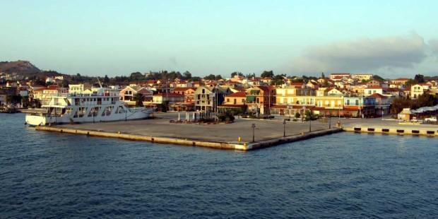 Λιμάνι Ληξουρίου