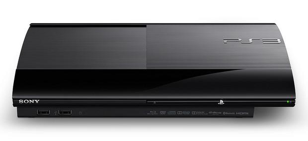 Αυτό θα είναι το νέο Playstation 3