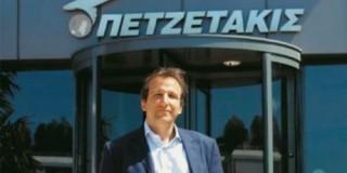 Δέκα χρόνια φυλάκιση χωρίς αναστολή στον επιχειρηματία Γ. Πετζετάκη
