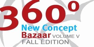 Το 360ο New Concept Bazaar
