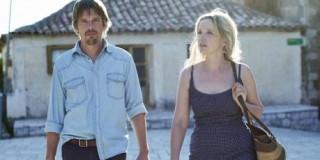 Στην ρομαντική ταινία ο 41χρονος Αμερικανός ηθοποιός ξανασμίγει επί της οθόνης για 3η φορά με την Ζιλί Ντελπί