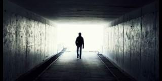 Στο τούνελ της κατάθλιψης