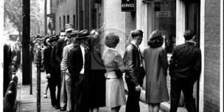 Ανεργία στην δεκαετία του 1960