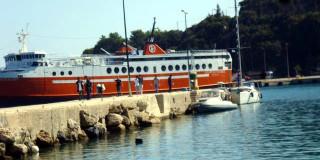 Λιμάνι Πόρου
