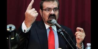 Ο κ. Μανώλης Λαμπράκης