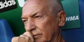 Μέχρι και χθες ο Ζεσουάλδο Φερέιρα απολάμβανε την απόλυτη στήριξη του προέδρου της ΠΑΕ Παναθηναϊκός