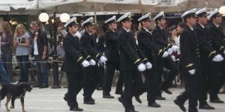 Παρέλαση 28ης Οκτωβρίου στο Αργοστόλι