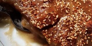 Μούστος: ένας φθινοπωρινός «θησαυρός» για τη διατροφή μας