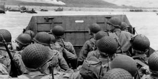 Στις 6 Ιουνίου του 1944, ξεκίνησε η απόβαση στη Νορμανδία
