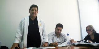 Εκπαίδευση Υπαλλήλων Νοσοκομείου