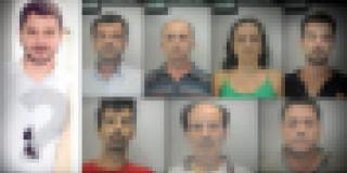 Στη φυλακή οι έξι από τους επτά για την απαγωγή του 26χρονου