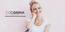 Cocorrina το on-line κοσμηματοπωλείο από τη Κεφαλλονιά παράθυρο στον κόσμο