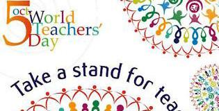 Παγκόσμια Ημέρα Δασκάλου