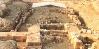 Πέθανε ο επίτιμος έφορος Αρχαιοτήτων Δημήτρης Καζιάνης