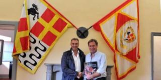 Αδελφοποίηση με Arezzo – Toskani, Ιταλία
