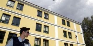 Τσιγγάνικη βεντέτα εκτυλίχτηκε το πρωί στα δικαστήρια της Ευελπίδων