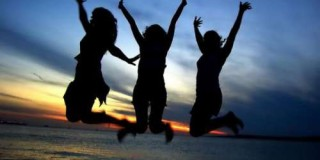 H χαρά της ζωής
