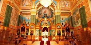 Θα ξαναχτιστεί ο ναός του Αγίου Νικολάου στη Νέα Υόρκη