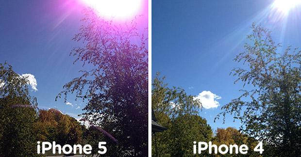 Φωτογραφίες I-Phone