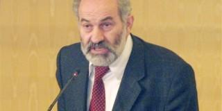 Συνελήφθη ο πρώην γραμματέας εξοπλισμών Γ.Σμπώκος