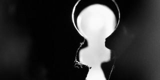 Στάση «κλειδαρότρυπα»