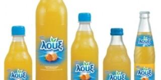Ανάκληση παρτίδων πορτοκαλάδας «ΛΟΥΞ» από τον ΕΦΕΤ
