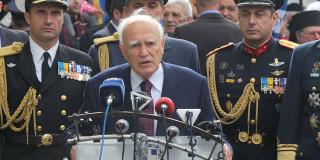 Παπούλιας: Πολλοί ξεχνούν τι χρωστά η Ευρώπη στην Ελλάδα
