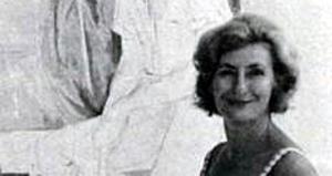 Ντιάνα Αντωνακάτου