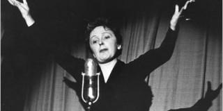 H Εντίθ Πιάφ (Édith Piaf)