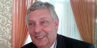 δρ. Αλόϊς Σπλονκόβσκι