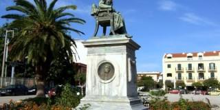 Πλατεία Αργοστολίου