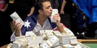 Φορολογία στους πλούσιους