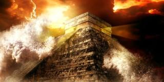 Οι Μάγιας απαιτούν να λήξει ο μύθος περί τέλους του κόσμου