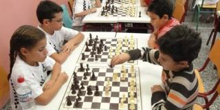 Σκάκι: