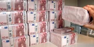 Mίζες με ευρώ